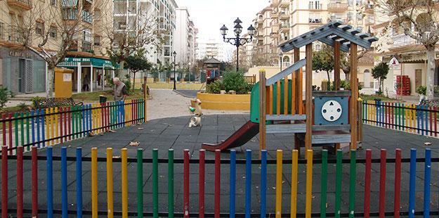 Parque Gloria Fuertes