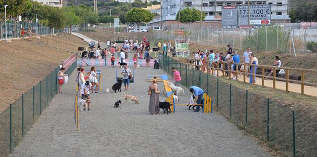 Parque Canino Guau Guau 2 (West-Zone)