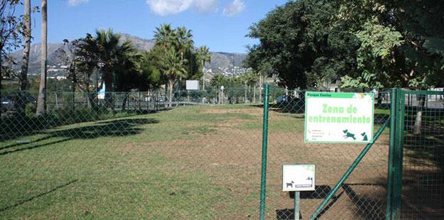 Parque Canino Guau Guau