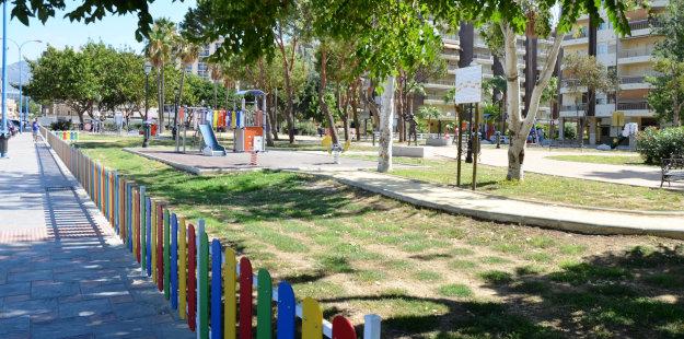 Parque de la Fantasía